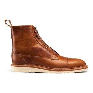 Allen Edmonds Eagle County Boot. Size: 9.5